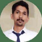 Pradeep Satpute